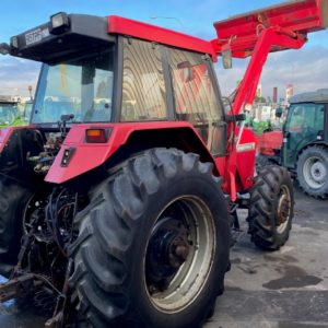 Case Tractor 5120A